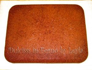 Torta a forma di chitarra tutorial passo passo | pasta di zucchero | Dulcisss in forno |