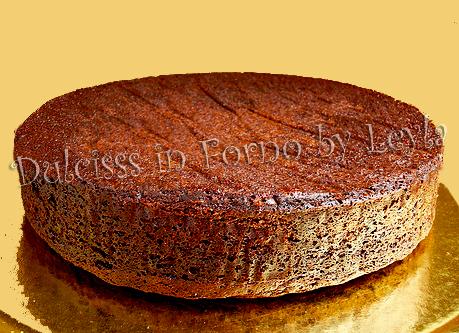 Mud Cake ricetta di Toni | torta al cioccolato | Dulcisss in forno |