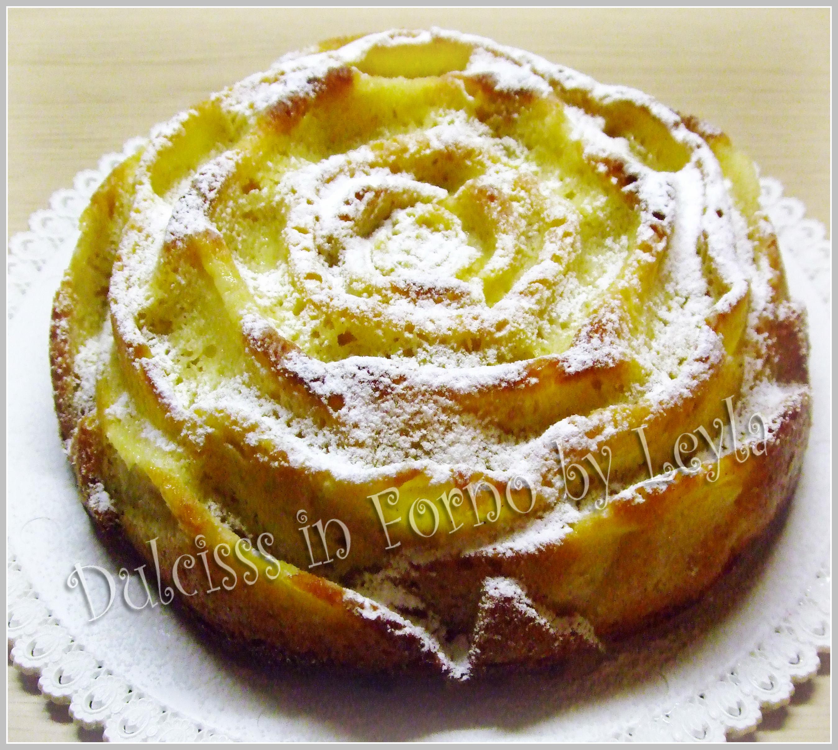 Ricetta biscotti torta pasta con la ricotta e pomodoro for Ricette di torte