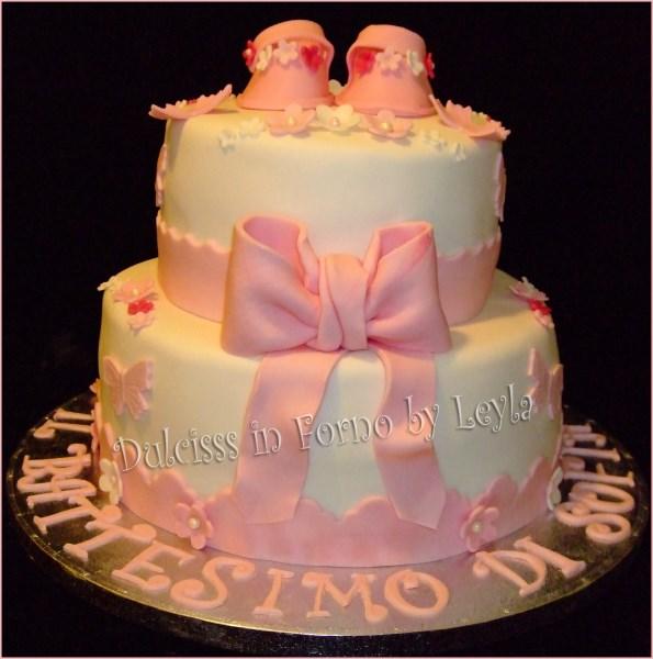 Cake Design Tutorial Fiori