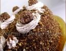 Torta Rocher, ricetta golosa, golosissima
