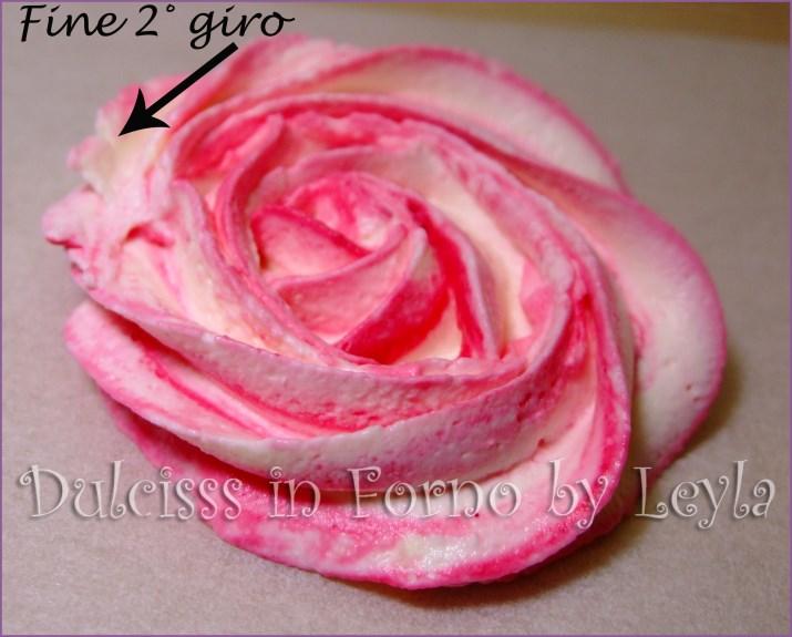 Rose Di Crema Con Sac A Poche Tutorial E Ricette
