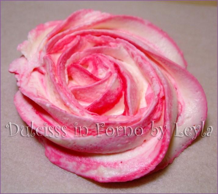 rose di crema con sac a poche tutorial e ricette On decorazioni con sac a poche