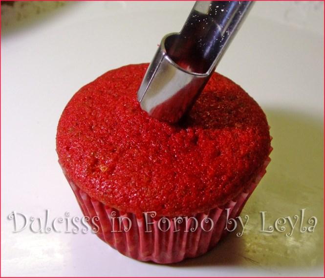 Ricetta Muffin Red Velvet.Red Velvet Cupcakes Ricetta