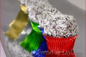 Palline al cioccolato e mascarpone con cocco, ricetta