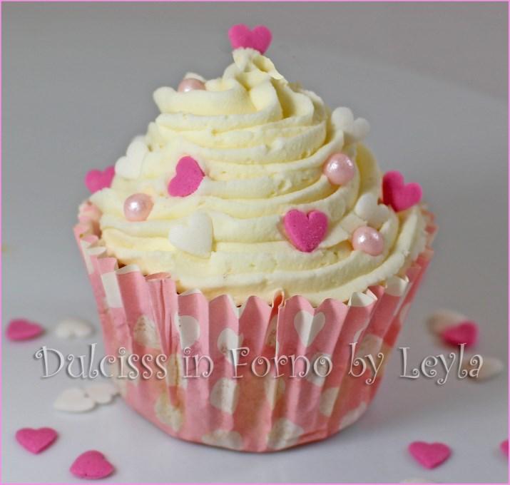 Preferenza Cupcake alla vaniglia morbidosi, ricetta base EM36