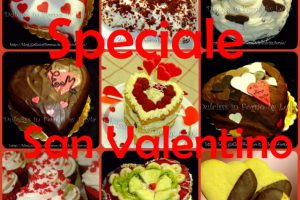 Ricette di San Valentino: torte, cioccolatini, idee e tanti cuori