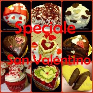 Ricette per San Valentino