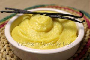 Crema pasticcera al microonde, che scoperta !!