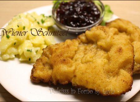 Wiener Schnitzel: la cotoletta viennese originale