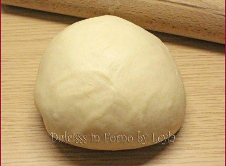 Pasta per strudel: la pasta tirata o pasta matta