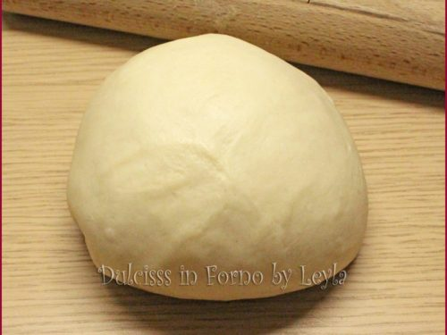 Pasta per strudel: la pasta tirata o pasta matta per strudel