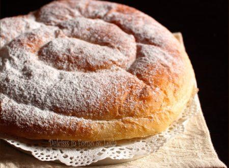Ensaimada di Minorca, dolce tipico delle Baleari
