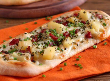 Dinnede: le pizzette dei Mercatini dell'Alto Adige (e non solo..)