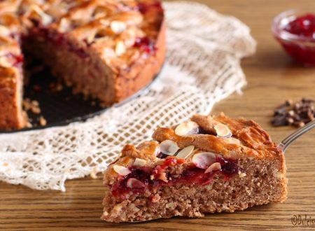 Linzer torte ricetta originale