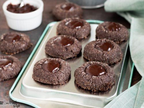 I Biscotti al cioccolato più buoni del mondo di Martha Stewart