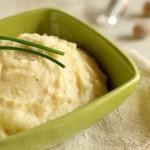 Purè di patate, ricetta contorno classico