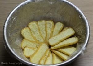 Zuccotto ai frutti di bosco Dulcisss in forno by Leyla