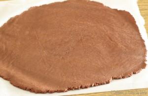 Girelle al cocco e cioccolato senza cottura Dulcisss in forno by Leyla