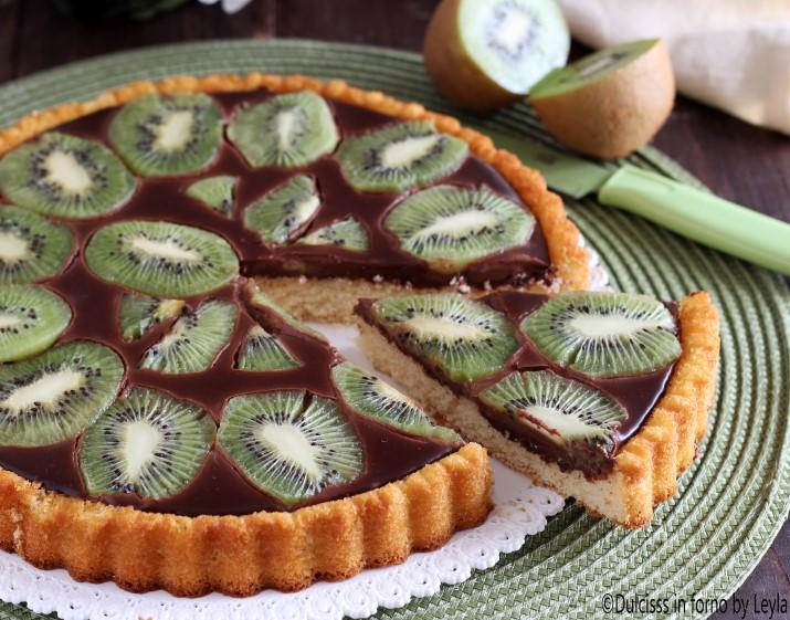 Ricetta per torta di kiwi