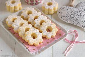 Canestrelli, la ricetta di Sonia Peronaci