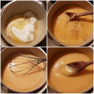 Lemon Curd ricetta crema al limone inglese Dulcisss in forno by Leyla