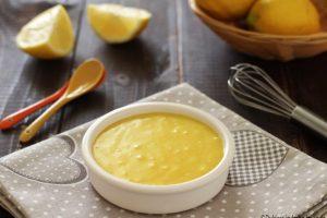 Lemon Curd ricetta crema al limone inglese