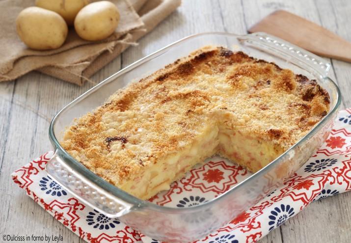 torta di patate ricca torta di patate al forno sformato di patate con mortadella e scamorza sformato di patate con salumi e formaggio gateau di patate gattó di patate souffé di patate tortino di patate sformato di patate e scamorza sformato di patate e formaggio filante sformato di patate e cuore di scamorza tortino di patate e formaggio filante tortino di patate e cuore di scamorza sformato di patate prosciutto e formaggio secondo piatto secondi idea per cena secondi veloci cena veloce ricette con ricetta veloce ricetta sfiziosa torta di patate giallozafferano torta di patate blog giallo zafferano torta di patate blog giallozafferano ricetta facile ricetta semplice secondi piatti dulcisss in forno by Leyla sformati Leyla