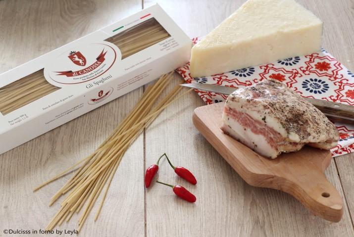 Pasta alla silana, ricetta calabrese Dulcisss in forno by Leyla