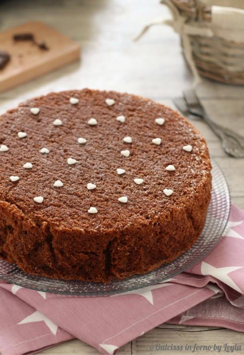Ricetta per torta al cioccolato senza burro