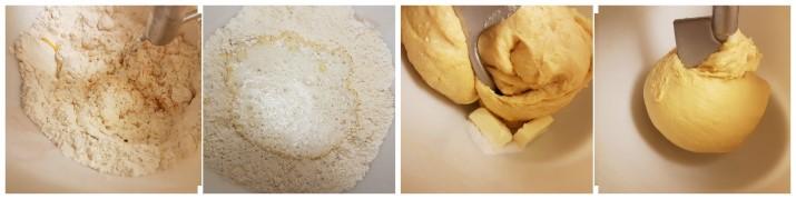 Cannoli fritti ripieni alla crema pasticcera ricetta Dulcisss in forno by Leyla