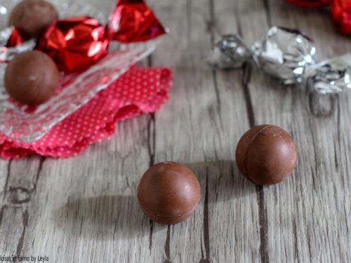 Cioccolatini Lindor fatti in casa