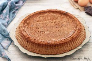 Torta morbida al cioccolato, ricetta base per torte veloci