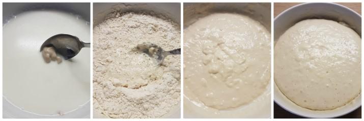 Torta di rose ricetta originale mantovana Dulcisss in forno by Leyla