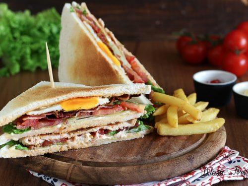 Club Sandwich: ricetta e consigli per farlo perfetto!