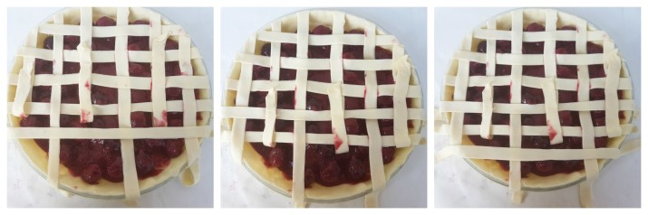 Come fare le strisce sulla crostata perfette - Griglia per crostate Dulcisss in forno by Leyla