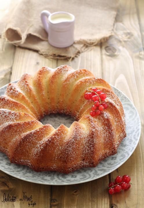 Preferenza Ricette di ciambelloni, plumcake, muffin, cupcake e dolci per la  VE48
