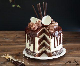 Torte Di Compleanno Facili E Veloci Per Bambini E Adulti 30 Torte