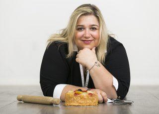 Leyla Farella - Dulcisss in forno by Leyla foodblogger Bolzano Trentino Alto Adige