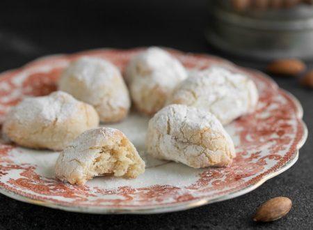 Paste di mandorla siciliane ricetta in 5 minuti