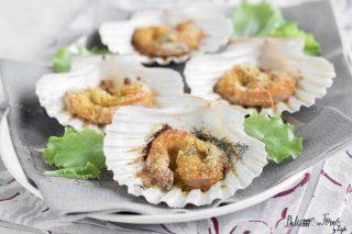 Antipasti veloci e sfiziosi per capodanno ricette for Ricette veloci pesce