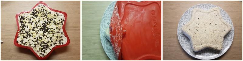 Ricetta semifreddo al torroncino morbido – Semifreddo al torrone – Dolci con torrone Dulcisss in forno by Leyla