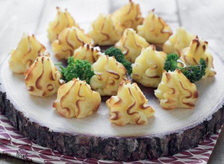 Patate alla duchessa ricetta e consigli