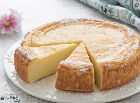 Migliaccio napoletano ricetta originale della torta di semolino e ricotta