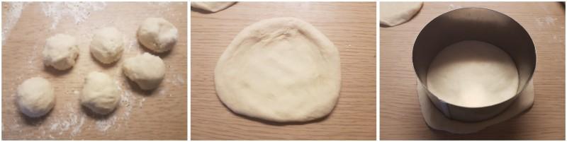 Ciambelle senza lievitazione veloci senza lievito di birra, pronte in 20 minuti o Graffe con lievito istantaneo e senza patate ricetta Dulcisss in forno by Leyla