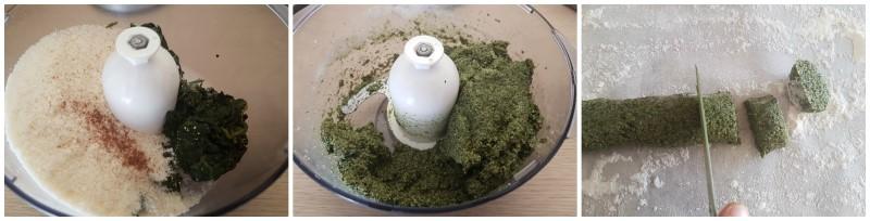 Gnocchi verdi alla sorrentina gratinati al forno conal pomodoro e mozzarella ricetta Dulcisss in forno by Leyla