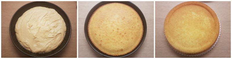 Torta morbida alle fragole e crema pasticcera semplice, soffice e veloce ricetta Dulcisss in forno by Leyla