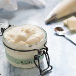Namelaka al cioccolato bianco di Luca Montersino: la crema al cioccolato bianco ultra cremosa