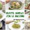 Zucchine come cucinarle al meglio: ricette veloci e facili con le zucchine