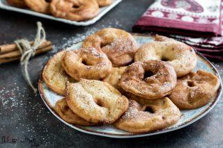 Frittelle di mele ricetta della nonna